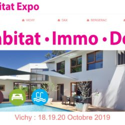 Salon_habitat_Vichy_2019